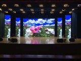 Schermo di visualizzazione esterno all'ingrosso del LED di colore completo di risparmio di potere P10
