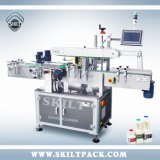 Automatic Label To exempt Flat Rolling Stick Labeling Machine