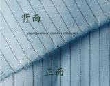 de Antistatische Stof van de Polyester 90G/M2 75dx75D