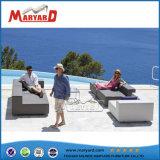 Nueva moda Muebles de Exterior tipos de conjuntos de sofá