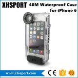 100%はスマートな電話iPhone 6のためのコンパスのケースととりわけ設計されていて防水する