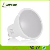 Lohas 10のパック4.5W GU10 LEDの電球50Wハロゲン球根同等の450lm 4.5W GU10 LEDのスポットライト