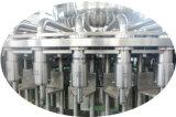 De automatische Vonkende Lopende band van het Water Voor het Vullen van de Drank van Pepsi van de Soda Coca-cola Sprankelende Machine