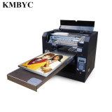 Machine à imprimer à carreaux à grande vitesse Kmbyc A3