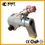 Kietのブランドの正方形駆動機構の油圧トルクレンチ