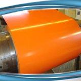 建築材料のリストの熱い浸された電流を通された鋼鉄コイルのGalvalumeの金属のコイルアルミニウムシートロール