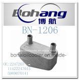 Bonaiの自動予備品BMW E39 E46 X3オイルクーラー(2247203/11422247015/5989070141)