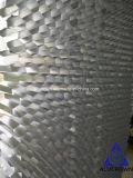 De toute taille Honeycob Échantillon de base fournisseur en aluminium