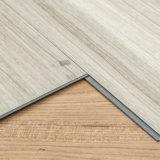 Anti-Scratch Lvt Cliquez sur les dalles de sol en vinyle PVC / Planches