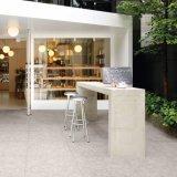 Mattonelle del pavimento e della parete della costruzione delle mattonelle 600X600mm della porcellana (TER601-BEIGE)