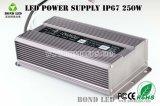 Stromversorgung des LED-Fahrer-Lieferanten-20W /60W/100W/250W/300W/500W Meanwell