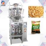 À la verticale du riz soufflé entièrement automatique Machine d'emballage