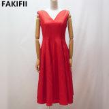 Haut de gamme populaire de la qualité OEM / ODM Fashion femmes robe de fête
