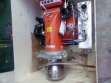 Multi-Fuel Brander in 2 stadia van de Olie van het Afval