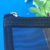 卸売A5のナイロン網のジッパー袋の記憶の袋の筆箱