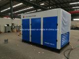 Compressor de ar giratório do parafuso da freqüência variável normal