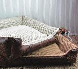 محبوب منتوج كبيرة كلب سرير ذاكرة زبد محبوب سرير قطيفة كلب سرير مسيكة