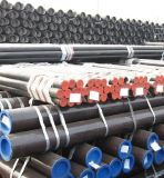 Los tubos de acero al carbono
