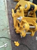 Acessórios da máquina escavadora da cubeta do polegar da máquina escavadora
