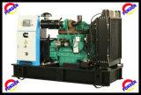 280kw/350kVAパーキンズEngineが動力を与える無声ディーゼル発電機セット