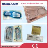 Faser tiefe CNC Laser-Gravierfräsmaschine für Form