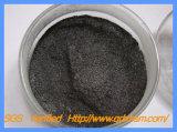 El polvo de grafito de refractarios usados