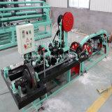 CS-une sécurité de la torsion du fil barbelé Machine normale