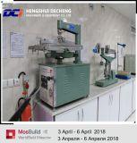 Carte de partition de gypse de matériaux de construction de ligne de production fabriqués en Chine