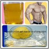 반 Finished Steroid Oil 10161-34-9 Trenabolic 100/Trenbolone Acetate 100mg/Ml
