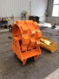 新しい20t掘削機Nm400の版の短縮の車輪
