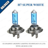 Светильника галоида H7 Lmusonu белизна 12V 55W 100W автоматического супер