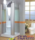 Dusche-Einschließung (AMS-07ALR)