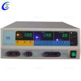 Unité de Chirurgie Electrosurgical haute fréquence, la diathermie Machine portable
