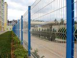 Double résidentiel Wire Mesh Clôtures de sécurité