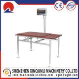 Faser kardierende &Cushion Füllmaschine (ESF005L-3)
