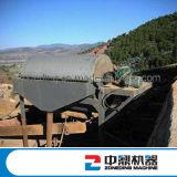 usine de minerai de l'or 1000ts/D