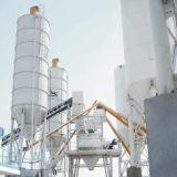 60cbm Vaste Concrete het Mengen zich Post met Mixer Sicoma