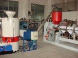 EVA resistente al agua de la línea de extrusión de polímeros