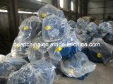 Het Huis van de Slijtage van de Vervangstukken van de Maalmachine van de Kaak van Shanbao voor assembleert Hete Verkoop