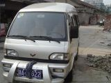 사용된 소형 버스 (WuLing 햇빛 6360)