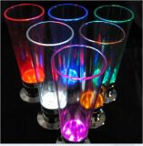 Flashing Glass/Cups