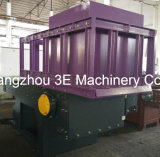 De plastic Ontvezelmachine van de Pijp van de Pijp Shredder/HDPE van de Pijp Shredder/PVC van de Pijp Shredder/PE/Pet/Wtp40100
