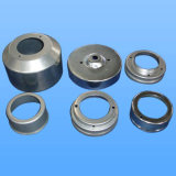 Les pièces métalliques (HYMS07)