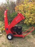 15HP High Performance 420cc Wood Chipper