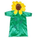 Plüsch-erwachsenes Kostüm/Maskottchen-Kostüm - Sun-Blume 180cm