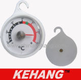 Gefriermaschine-Kühlraum Refriger Thermometer (KH-F201-PC)