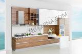 Мебели кухни Morden Cabinetry кухни деревянной деревянный с шарнирами Blum