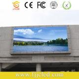 Alta qualità esterna della visualizzazione del video LED