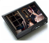 Monitor Multi-Touchscreen capacitiva de 10 polegadas com HDMI/DVI