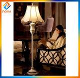 ホームおよびホテルのための旧式で新しいデザイン床ランプ